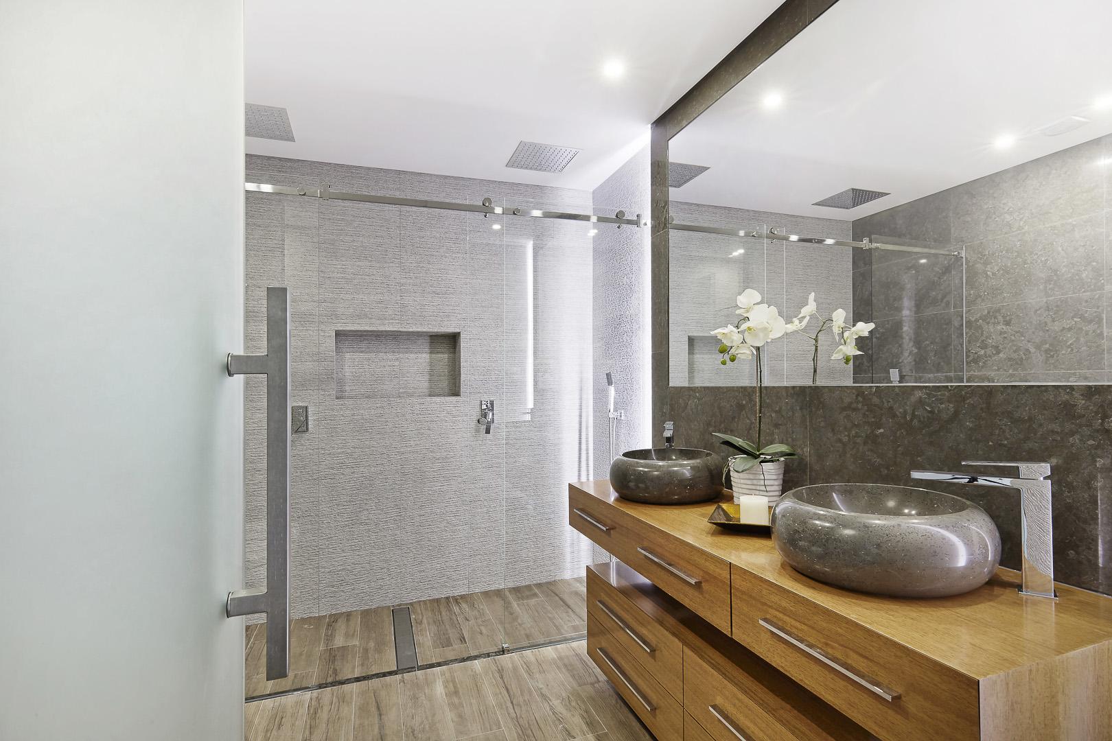 Salles de bain – Carrelage Saintais CS17